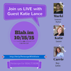 Blab With Carrie